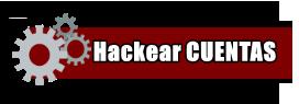 Hackear cuentas
