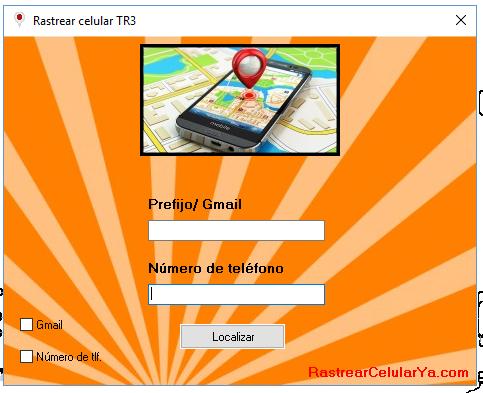 Parte 1: ¿Es posible rastrear la ubicación de un teléfono celular sin instalar un software?
