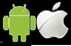 rastrear celular android iphone