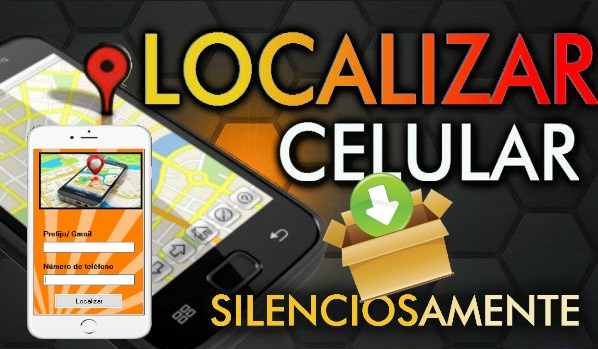 Rastreador celular Inteligente para Android - Download em Português