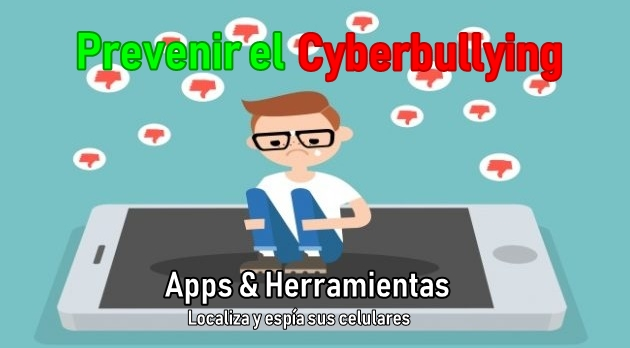 evitar el cyberbullying