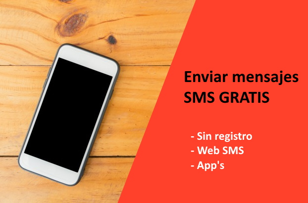 enviar sms desde internet