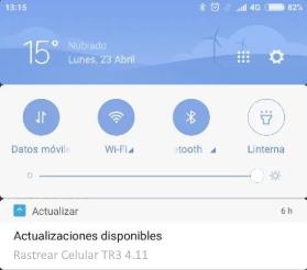 aplicacion para localizar telefono apagado