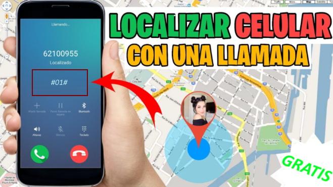 localizador de llamadas